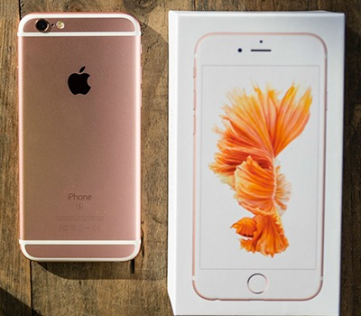 Điện thoại Apple iPhone 6s