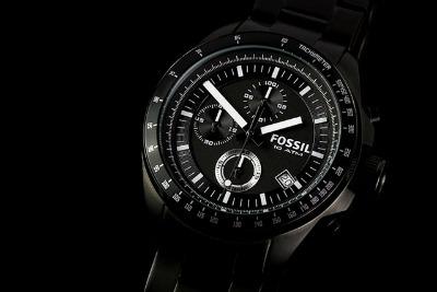 đồng hồ Fossil