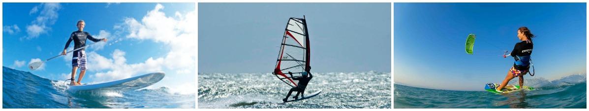phụ kiện lướt ván cao cấp