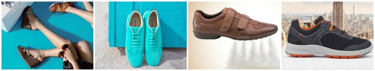 giày thời trang Geox cao cấp