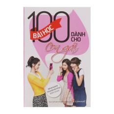100 bài học dành cho con gái