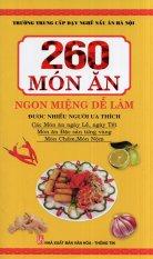 260 Món Ăn Ngon Miệng Dễ Làm