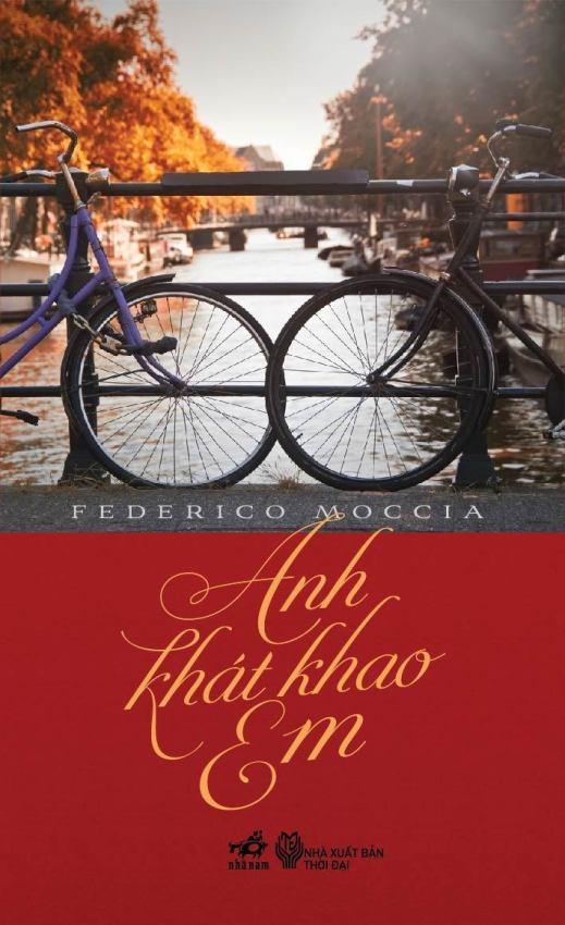 Anh khát khao em - Federico Moccia