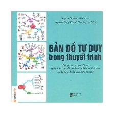 Bản đồ tư duy trong thuyết trình - Nguyễn Thụy Khánh Chương
