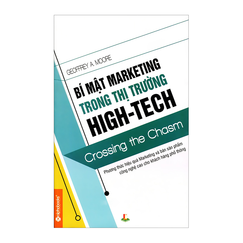 Bí Mật Marketing Trong Thị Trường High-Tech