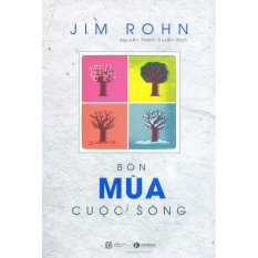 Bộ Jim Rohn - Bốn Mùa Cuộc Sống - Châm Ngôn Ngày Mới