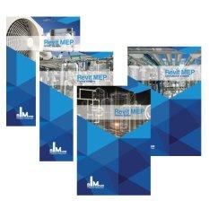 Bộ sách ứng dụng Revit MEP - Hệ thống HVAC