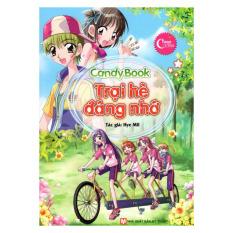 Candy Book - Trại Hè Đáng Nhớ - Hye Mil