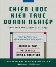 Chiến lược kiến trúc doanh nghiệp