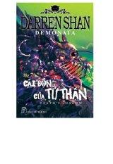 Darren Shan 7: Cái bóng của tử thần