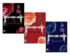 Đêm Định Mệnh - 7 Ngày Ân Ái (Bộ 3 Tập) - Hoa Hướng Dương,Ân Tầm