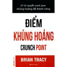 Điểm khủng hoảng - Brian Tracy