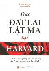 Đức Đạt Lai Lạt Ma Tại Harvard - Tenzin Gyatso và Jeffrey Hopkins
