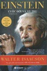 Einstein: Cuộc Đời Và Vũ Trụ