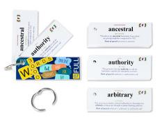 Flashcard 3000 từ thông dụng của OXFORD chất lượng cao (07C)
