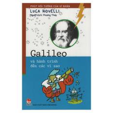 Galileo và hành trình đến các vì sao