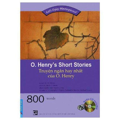 Happy Reader - Truyện Ngắn Hay Nhất Của O. Henry