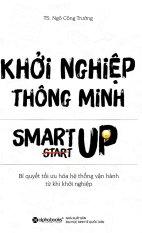 Khởi Nghiệp Thông Minh- Smart Up