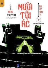 Mười Tội Ác (Tập 5) - Đứa Con Ngục Tù