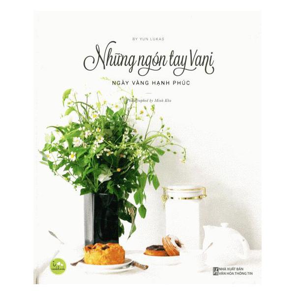 Những Ngón Tay Vani - Ngày Vàng Hạnh Phúc - Yun Lukas - Huỳnh Đức Hùng