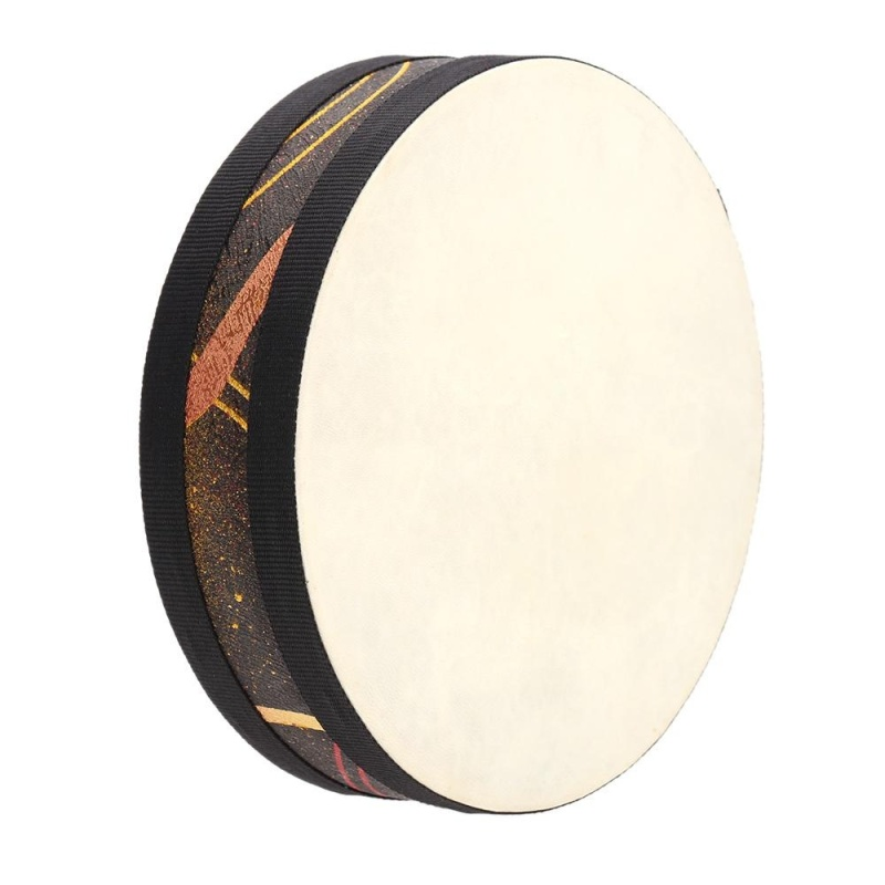 Ocean Wave Bead Drum Gentle Sea Sound Musical Instrument Percussion - intl