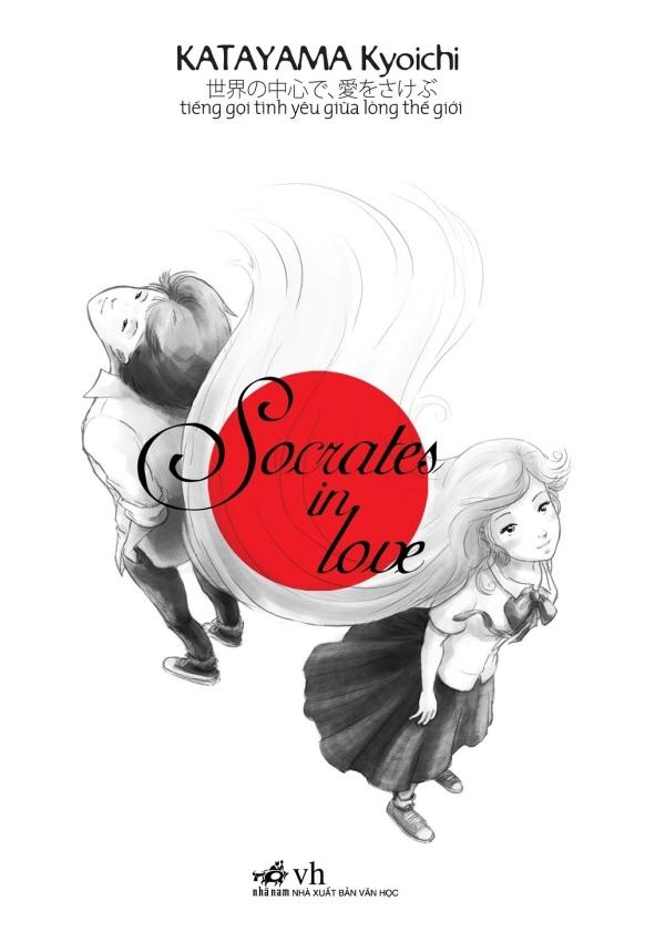 Socrates in love – Tiếng gọi tình yêu giữa lòng thế giới - Kyoichi Katayama