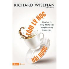 Tâm Lý Học Hài Hước - Vũ Thanh Nhàn, Richard Wiseman