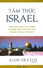 Tâm thức Israel - Alon Gratch