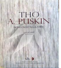 Thơ A.Puskin