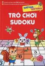 Vượt qua thử thách - Trò chơi Sudoku
