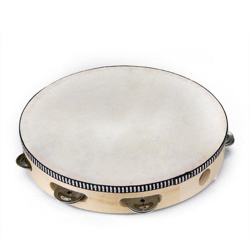 WiseBuy 10 Musical Tambourine Tamborine Drum Round Percussion Gift for KTV Party - intl