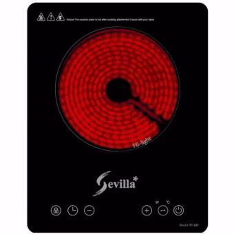 Bếp điện Sevilla SV 10D