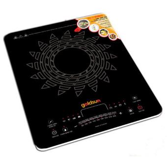 Bếp từ điều khiển cảm ứng Goldsun IH GJX2040