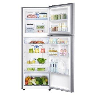 Tủ lạnh ngăn đá trên Samsung RT29K5532S8 300L (Bạc)