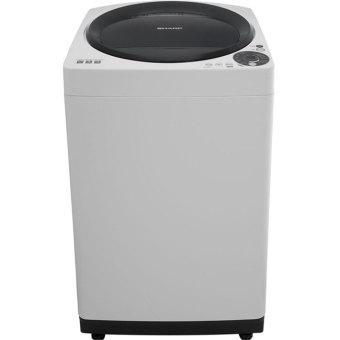 Máy Giặt Cửa Trên Sharp ES U72GV 7 2Kg