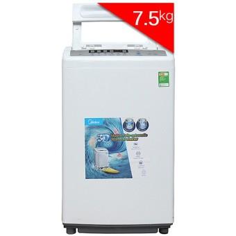 Máy Giặt Cửa Trên Midea 7502 7 5Kg Trắng