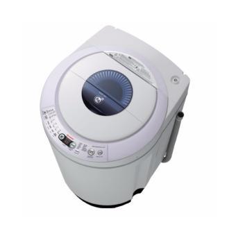 Máy Giặt cửa trên Sharp ES N980FV A 9 8Kg xám