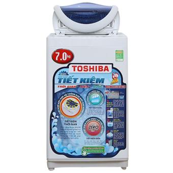 Máy giặt lồng đứng Toshiba AW A800SV 7kg
