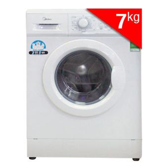 Máy Giặt Cửa Ngang Midea MFE70 1000 7Kg