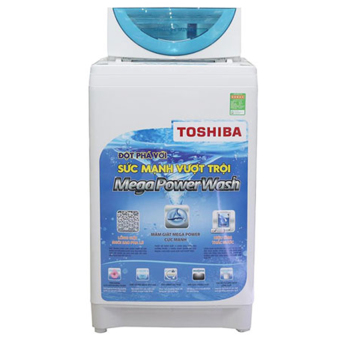 Ma y Giă t Toshiba AW920LV 8 2Kg Trắng