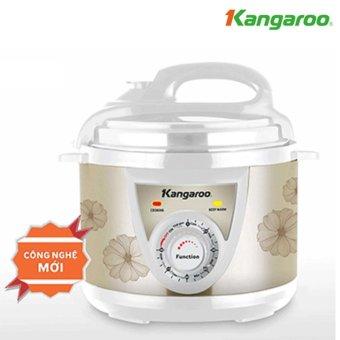 Nồi áp suất điện Kangaroo KG280 5L