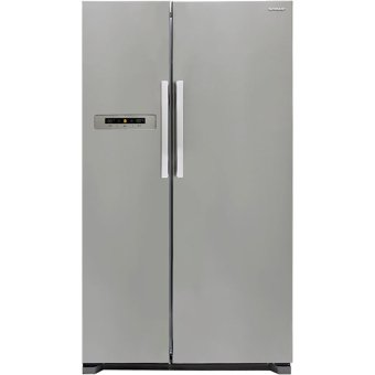 Tủ lạnh Side by side Sharp SJ E62S SL 622L