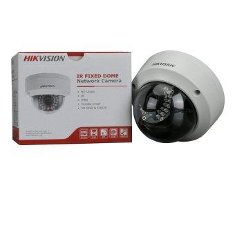 Camera IP hồng ngoại độ nét cao 2M Hikvision DS 2CD2120F I