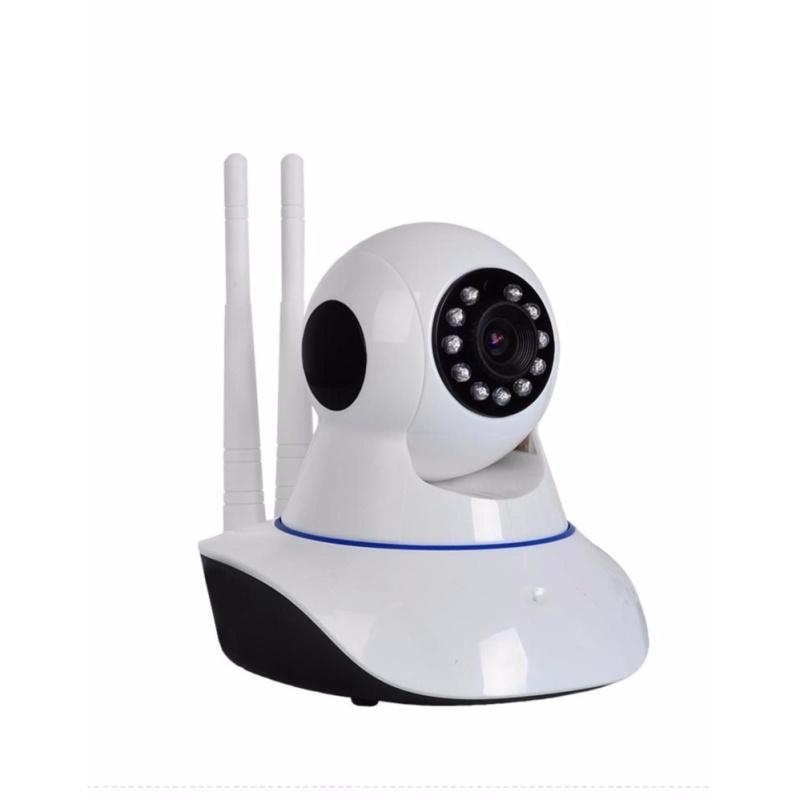 Mua Camera IP không dây 2 anten xoay 360 độ HD Yoosee Z06H