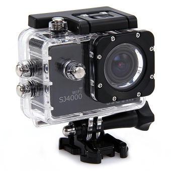 Camera thê thao SJCAM 4000 Wifi chi nh ha ng
