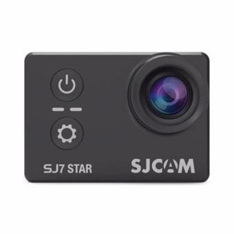 Camera thể thao SJCAM SJ7 Star 4K Wifi