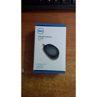 Chuột quang có dây Dell MS111