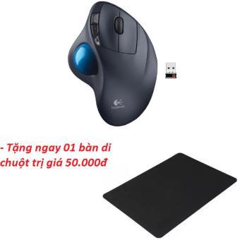 Chuột Logitech M570 không dây chơi game