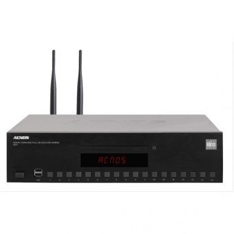 Đầu DVD Karaoke KTV-WiFi Acnos SK9038 (Đen)