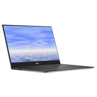 DELL XPS 13 9360 i5 7200U 128GB 8GB 13inch FHD Touch Bạc Hàng nhập khẩu